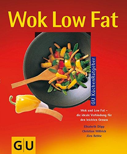 Wok Low Fat