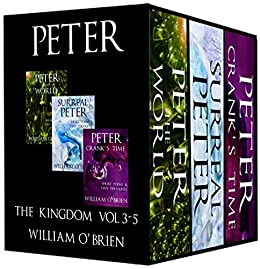 Peter: The Kingdom - Short Poems & Tiny Thoughts Box Set (Peter: A ...