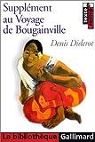 Supplément au Voyage de Bougainville - Texte & Dossier by Denis Diderot (2002-09-04) - Gallimard - 04/09/2002