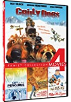 Chilly Dogs/Toby Mcteague/Lion Who Thought He Was [DVD] [Import]