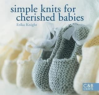 Best erika knight baby knitting patterns Reviews