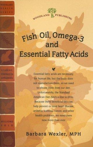 Fish Oil, Omega-3 and Essential Fatty Acids