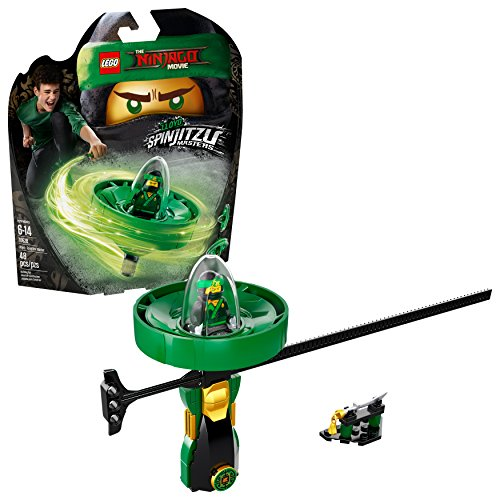 10 best lego ninjago spinjitzu spinners kai for 2020
