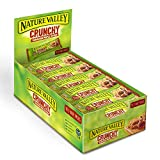 Nature Valley Crunchy Canadian Maple Syrup, Müsliriegel, 18x2-Bar Pack (18 x 42g)