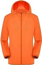 LONGDAY Men's Clipper Hood Pro UVX Performance Long Sleeve Hooded Shirt UV Sun Protection Outdoor Fish Shirt Jacket