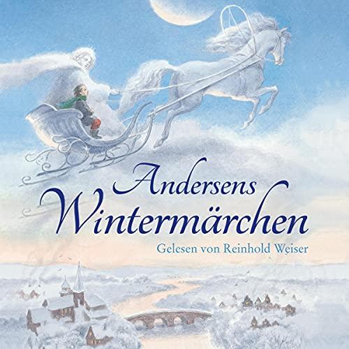 Andersens Wintermärchen Titelbild