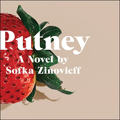 Putney audiobook cover art