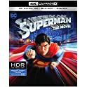 Superman: The Movie (1978) (4K Ultra HD + Blu-ray + Digital)