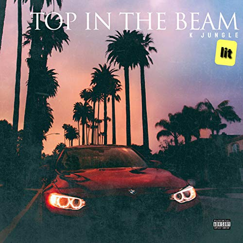 Top in the Beam [Explicit]