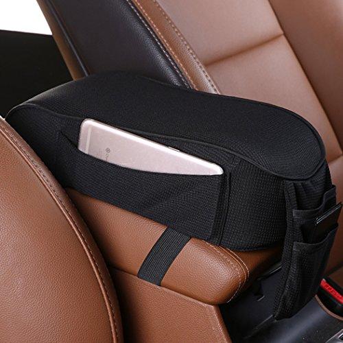 center armrest console - 1