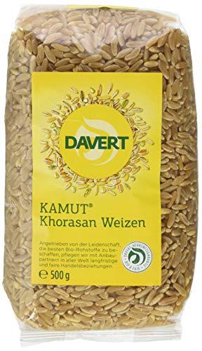 Davert KAMUT Khorasan Weizen, 500 g