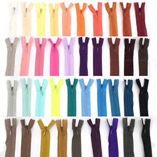 100 vrac Hemline Non Coudre Auto Housse Nylon Top boutons tissu vêtements 22 mm