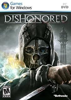Dishonored - Standard Edition (B005CU7K3I) | Amazon price tracker / tracking, Amazon price history charts, Amazon price watches, Amazon price drop alerts