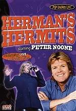 Pop Legends Live! - Herman's Hermits with Peter Noone (2005)