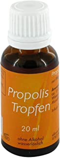 PROPOLIS TROPFEN o. Alkohol, 20 ml