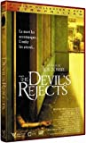 The devil's rejects - Edition 2 DVD [Édition Collector]