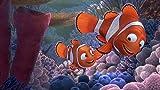 Zheng 5D Diamant-Malerei Kit-Poster Findet Nemo-Serie-DIY