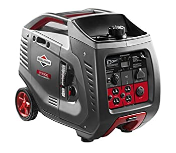 Briggs and Stratton generator for campsite, welder and well pumps