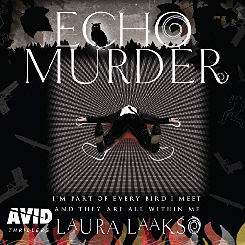 Echo Murder cover art
