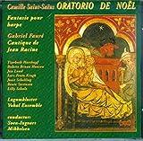 Saint Saens:Oratorio De Noel