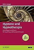 51yFOCtfhjL. SL160  - Hypnotherapie - Chancen und Grenzen