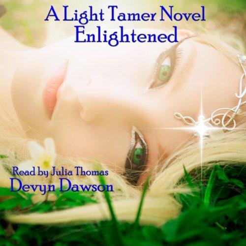 Enlightened, Volume 2 audiobook cover art