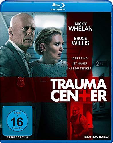 Trauma Center [Blu-ray]