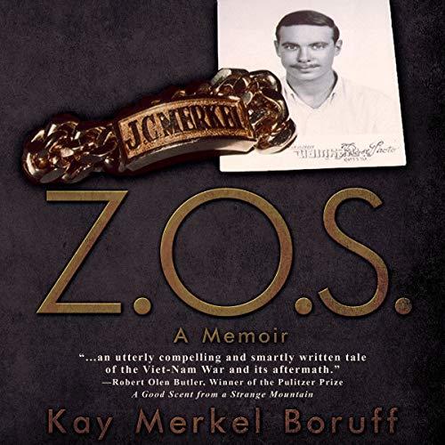 Z.O.S.: A Memoir audiobook cover art