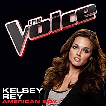 American Boy (The Voice Performance)