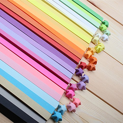 WuKong Stars Papers Package - Various (All 25 Colors, 2200 Sheets)