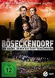 Böseckendorf - Die Nacht, in der ein Dorf verschwand - Anna Loos