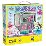 Creativity for Kids Designed by You Fairy Fashions – Create Your Own Doll Clothes