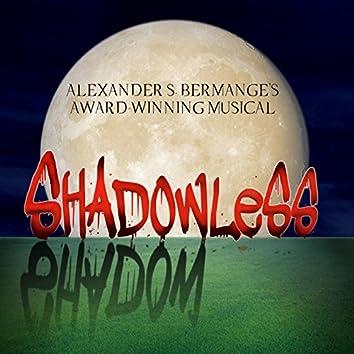 Shadowless (Original Cast Recording)