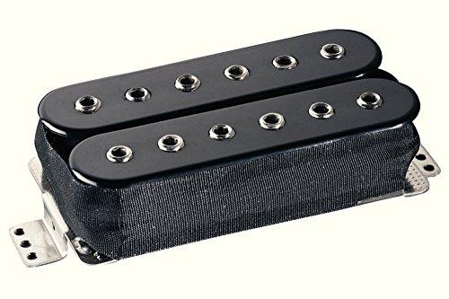 Schaller E-Gitarren Tonabnehmer 2 in 1 B Humbucker Steg-Position Creme