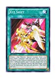 YU-GI-OH! English Version SP 14-EN 028 Muzurhythm The String Djinn Stringer Muzzle's Rhythm (Star Wheel Rare) 1st Edition
