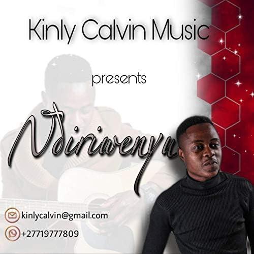 Kinly Calvin