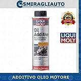 Liqui Moly 2591 Oil additive