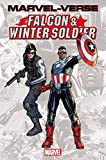 Falcon & The winter soldier. Marvel-verse