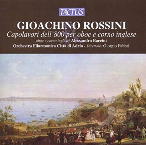 Musik Fr Oboe und Englischhorn Um 1800