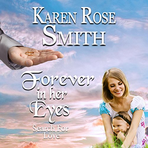 Forever in Her Eyes audiobook cover art
