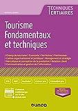 Tourisme - Fondamentaux et techniques