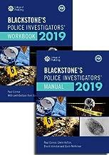 blackstone's police investigators