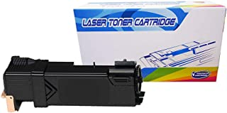 Inktoneram Compatible Toner Cartridge Replacement for Xerox 6500 Phaser 6500 WorkCentre 6505 106R01597 106R1597 (Black)