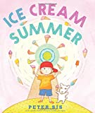 Ice Cream Summer cover