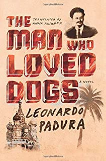 Man Who Loved Dogs