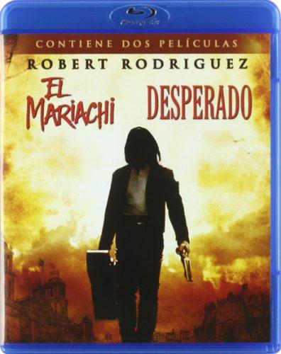Desperado/ El Mariachi - Bd Duo [Blu-ray]