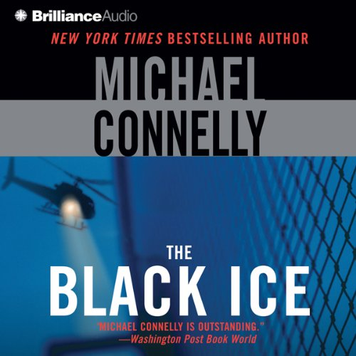 The Black Ice cover art