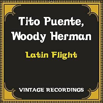 Latin Flight (Hq Remastered)