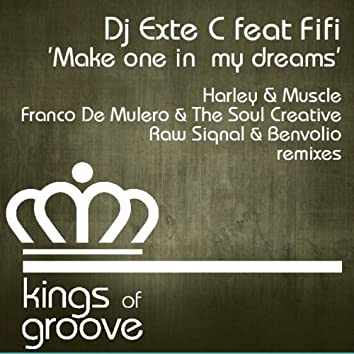 Make One in My Dreams (feat. Fifi)
