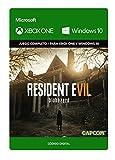 RESIDENT EVIL 7 biohazard | Xbox One/Windows 10 PC - Código de descarga